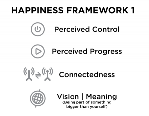 happiness framework 1